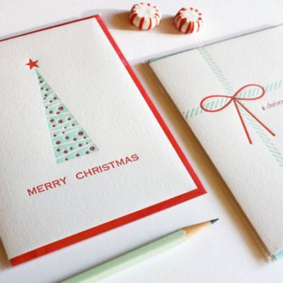 Why Send Business Holiday Cards?