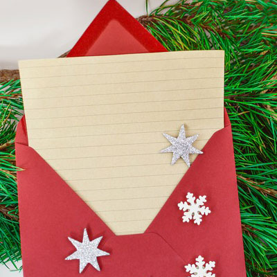 Corporate Holiday Greeting Card Writing and Addressing Tips
